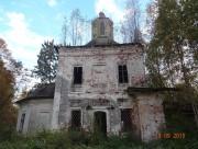Церковь Димитрия Солунского - Бильково - Вологодский район - Вологодская область