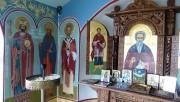 Часовня Иоанна Рыльского - Созопол - Бургасская область - Болгария