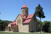 Монастырь Рождества Пресвятой Богородицы - Квесети - Квемо-Картли - Грузия