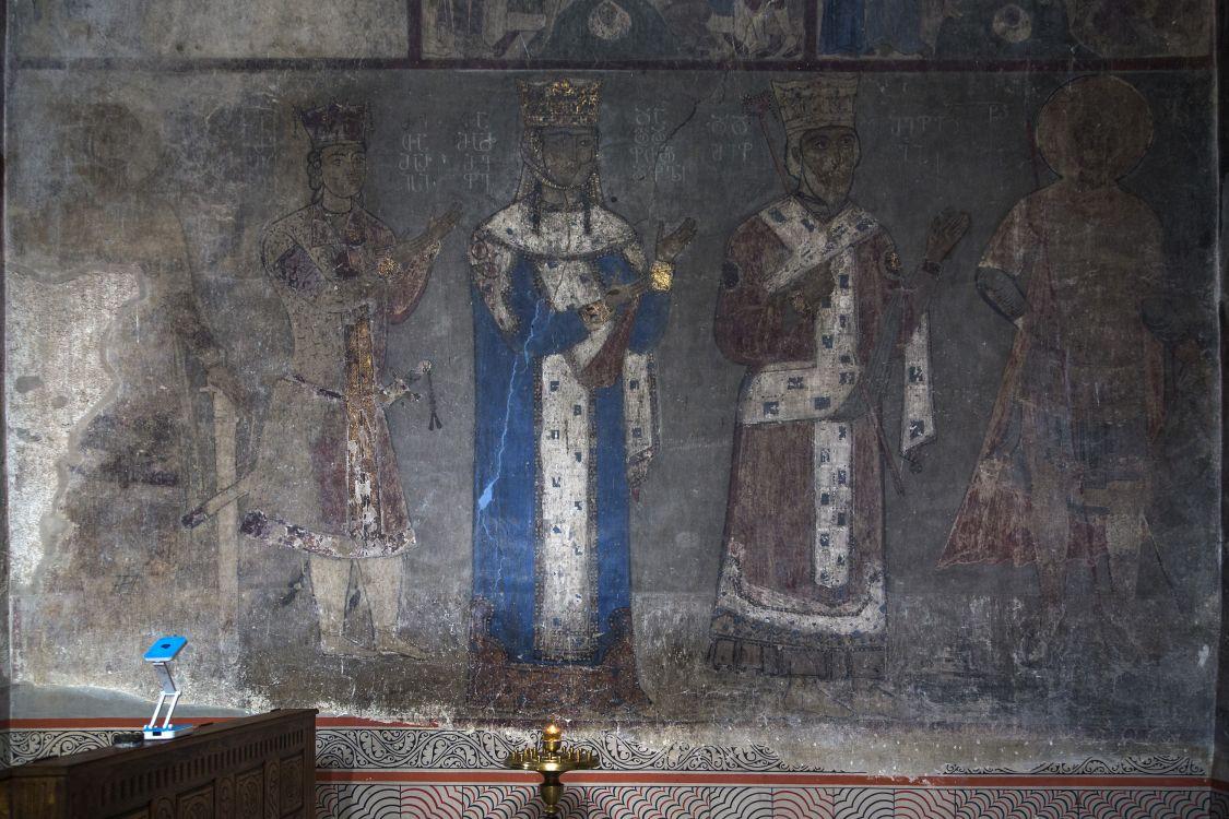 Монастырь Рождества Пресвятой Богородицы. Церковь Рождества Пресвятой Богородицы, Квесети