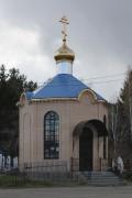 Часовня Николая Чудотворца - Миасс - Миасс, город - Челябинская область