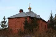 Церковь Новомучеников и исповедников Церкви Русской - Медведево - Чебаркульский район и г. Чебаркуль - Челябинская область