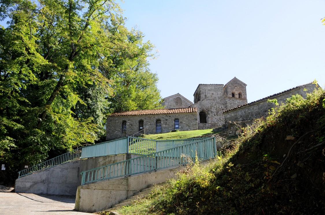 Монастырь Успения Пресвятой Богородицы, Шилда