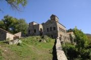 Монастырь Успения Пресвятой Богородицы - Шилда - Кахетия - Грузия