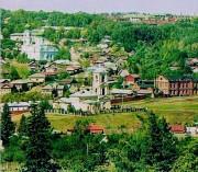 Церковь Троицы Живоначальной - Уфа - Уфа, город - Республика Башкортостан