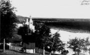 Церковь Всех Святых в Дубниках - Уфа - Уфа, город - Республика Башкортостан