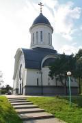 Сестрорецк. Ксении Петербургской, церковь