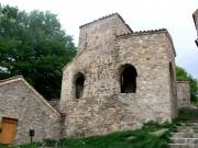 Монастырь Успения Пресвятой Богородицы. Неизвестная церковь - Шилда - Кахетия - Грузия