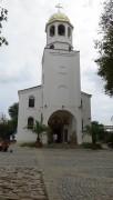 Церковь Кирилла и Мефодия - Созопол - Бургасская область - Болгария