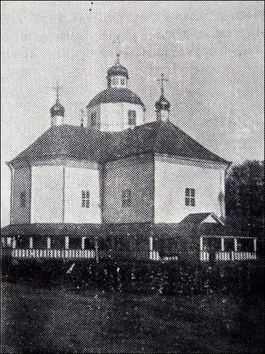 Тупичевский Святодуховский монастырь, Мстиславль