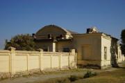 Церковь Николая Чудотворца при русском посольстве в Бухаре - Каган - Узбекистан - Прочие страны