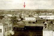 Церковь Успения Пресвятой Богородицы (старая) - Камышин - Камышинский район и г. Камышин - Волгоградская область