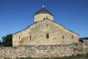 Собор Рождества Пресвятой Богородицы - Цроми - Шида-Картли - Грузия