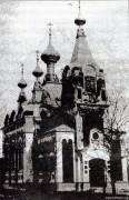 Церковь Иоанна Богослова - Крупе - Люблинское воеводство - Польша