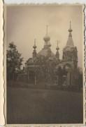 Крупе. Иоанна Богослова, церковь