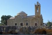 Церковь Дометия - Никосия - Никосия - Кипр