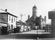 Кафедральный собор Сошествия Святого Духа - Рэдэуци - Сучава - Румыния
