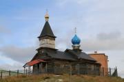 Церковь Богоявления Господня - Хатанга - Таймырский Долгано-Ненецкий район - Красноярский край