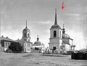 Церковь Троицы Живоначальной - Волгоград - Волгоград, город - Волгоградская область