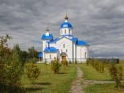 Церковь Покрова Пресвятой Богородицы - Булгаково - Гавриловский район - Тамбовская область