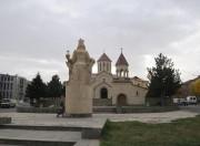 Церковь Тамары Царицы - Ахалцихе - Самцхе-Джавахетия - Грузия