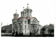 Целе. Саввы Сербского, церковь