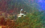 Рождества Пресвятой Богородицы женский монастырь - Боржоми - Самцхе-Джавахетия - Грузия