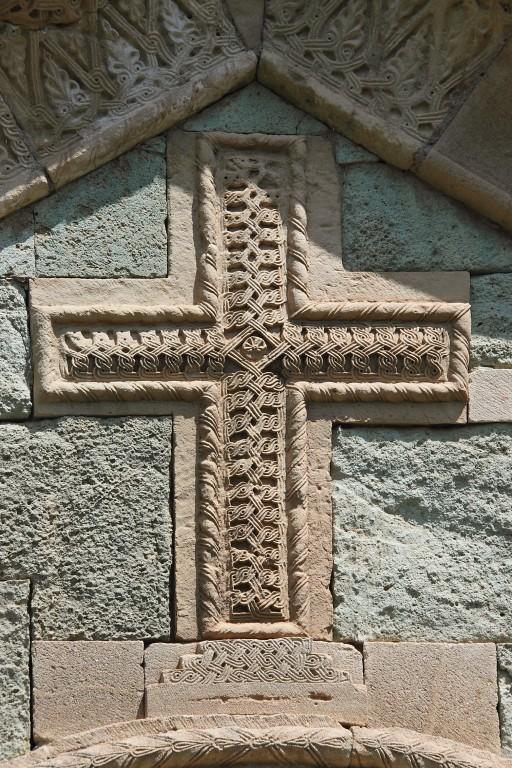 Церковь Вифлеемской иконы Божией Матери, Цинарехи
