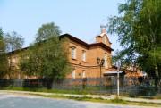Неизвестная церковь при Березовской второклассной женской школе - Берёзово - Берёзовский район - Ханты-Мансийский автономный округ