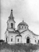 Церковь Покрова Пресвятой Богородицы (старая) - Алматы - Алматы, город - Казахстан