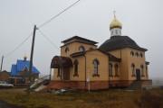Церковь Луки (Войно-Ясенецкого) (строящаяся) - Муравлево - Курский район - Курская область