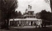 Церковь Успения Пресвятой Богородицы (крестовая) при архиерейском доме - Алматы - Алматы, город - Казахстан