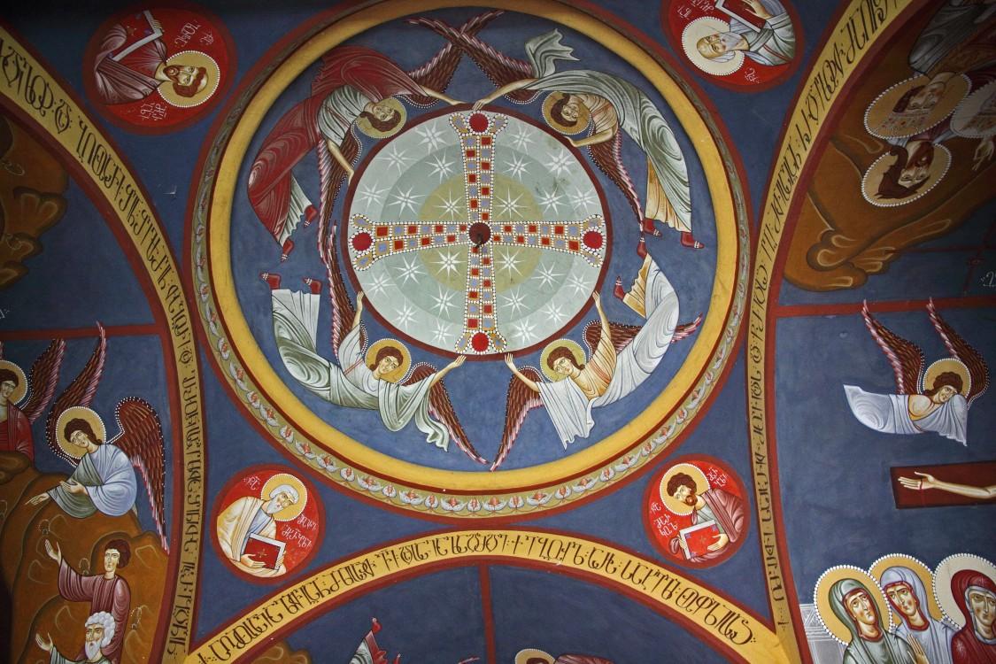 Церковь Спаса Преображения, Тбилиси