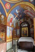 Церковь Спаса Преображения - Тбилиси - Тбилиси, город - Грузия