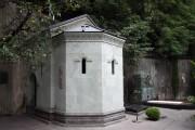 Церковь Иверской иконы Божией Матери - Тбилиси - Тбилиси, город - Грузия