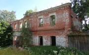 Церковь Воздвижения Креста Господня - Климотино - Чкаловск, город - Нижегородская область