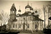 Церковь Троицы Живоначальной - Сычёвка - Сычёвский район - Смоленская область
