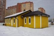 Церковь Андрея Боголюбского - Московский - Новомосковский административный округ (НАО) - г. Москва