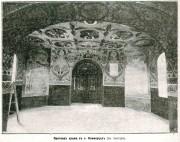 Церковь Сергия Радонежского - Климэуць - Сучава - Румыния