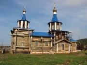 Церковь Троицы Живоначальной - Шемаха - Нязепетровский район - Челябинская область