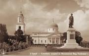 Кафедральный собор Покрова Пресвятой Богородицы - Измаил - Измаильский район - Украина, Одесская область