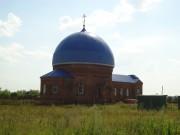 Церковь Покрова Пресвятой Богородицы - Ира - Кирсановский район и г. Кирсанов - Тамбовская область