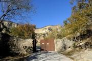 Шио-Мгвимский монастырь - Мцхета - Мцхета-Мтианетия - Грузия