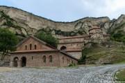 Мцхета. Шио-Мгвимский монастырь