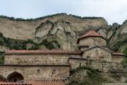 Мцхета. Шио-Мгвимский монастырь. Церковь Иоанна Предтечи