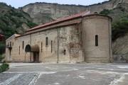 Шио-Мгвимский монастырь. Церковь Успения Пресвятой Богородицы - Мцхета - Мцхета-Мтианетия - Грузия