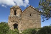 Шио-Мгвимский монастырь. Церковь Воздвижения Креста Господня - Мцхета - Мцхета-Мтианетия - Грузия