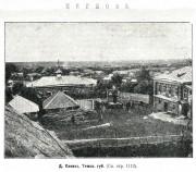 Церковь Петра и Павла - Еловка, урочище - Яшкинский район - Кемеровская область