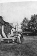 Холм-Жирковский. Николая Чудотворца (старая), церковь