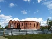 Церковь Кирилла и Мефодия в Железнодорожном - Балашиха - Балашихинский городской округ и г. Реутов - Московская область
